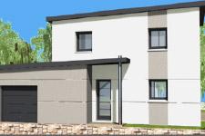 Maisons c2b, construction, rénovation, extension, landivisiau, finistère, bretagne, rubrique maison contemporaine