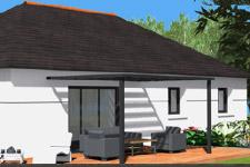 Maisons c2b, construction, rénovation, extension, landivisiau, finistère, bretagne, rubrique maison plain-pied