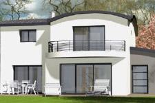 Maisons c2b, construction, rénovation, extension, landivisiau, finistère, bretagne, rubrique maison prestige