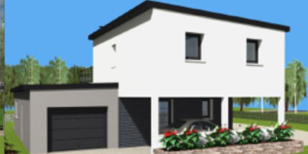 Maisons C2B, construction, rénovation, extension, landivisiau, finistère, bretagne, picto maison prestige n°05