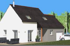 Maisons c2b, construction, rénovation, extension, landivisiau, finistère, bretagne, rubrique maison traditionnelle